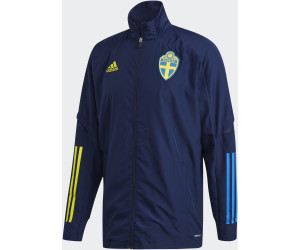 adidas Schweden Präsentationsjacke Blau | adidas Deutschland