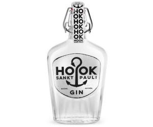 Ahoi Spirituosen Sankt Pauli Hook Gin 44% 0,5l