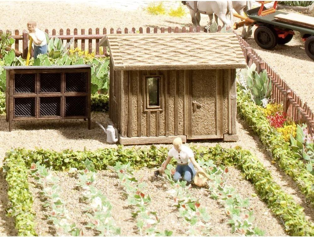 Noch Obstgarten-Set (14109)