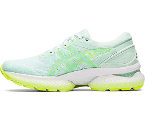 Asics Gel-Nimbus 22 Women mint tint/safety yellow ab 117,69 ...