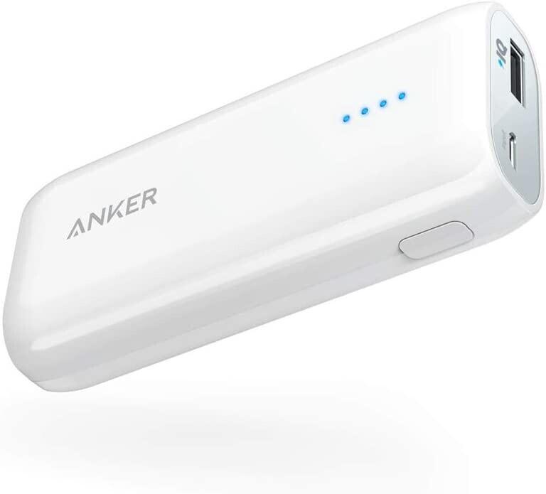 Image of Anker Astro E1 6700 mAh White