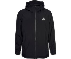 Adidas Men Lifestyle BSC 3 Stripes RAIN.RDY Jacket ab € 50