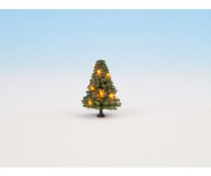 Noch Beleuchteter Weihnachtsbaum (22111)