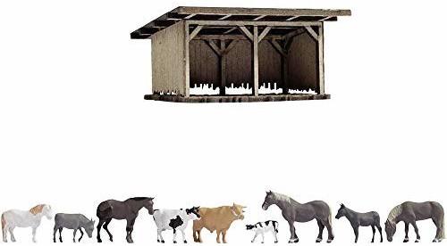 Noch Viehunterstand (12742)