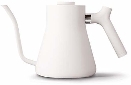 Image of Fellow Stagg kettle 1L matt white