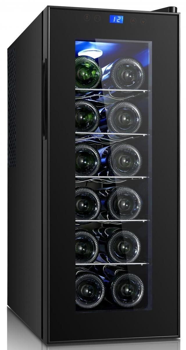 PKM Weinkühlschrank WKS 12 A A