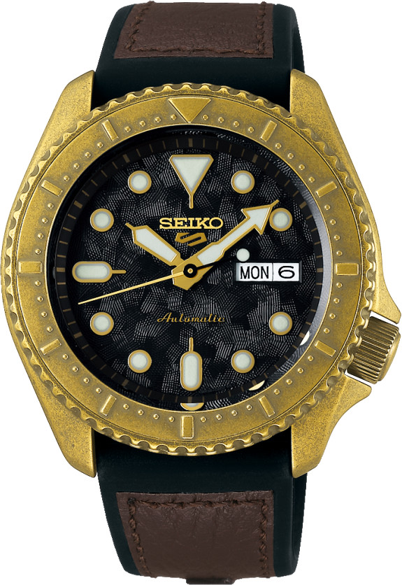 Image of Seiko 5 Sports Automatic Specialist (SRPE80K1)
