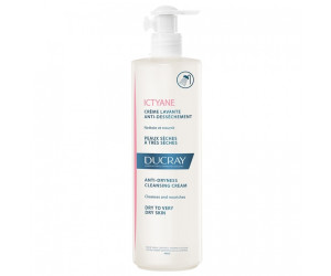 Ducray Ictyane Cleansing Shower Cream (400 ml)