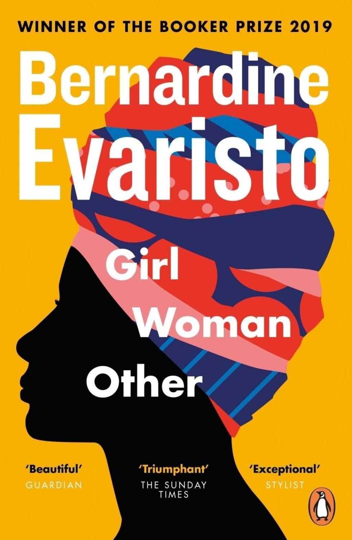 Image of Girl, Woman, Other (Bernardine Evaristo) (ISBN: 9780241984994)