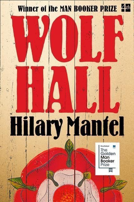 Image of Wolf Hall (Hilary Mantel) (ISBN: 9780007230204)