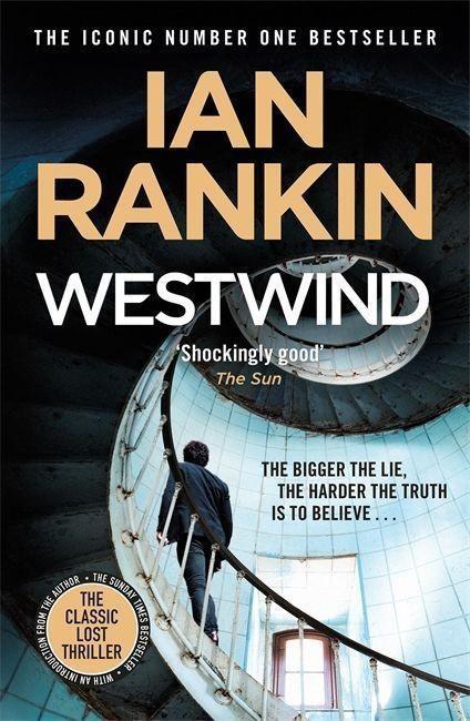 Image of Westwind (Ian Rankin) (ISBN: 9781409196068)