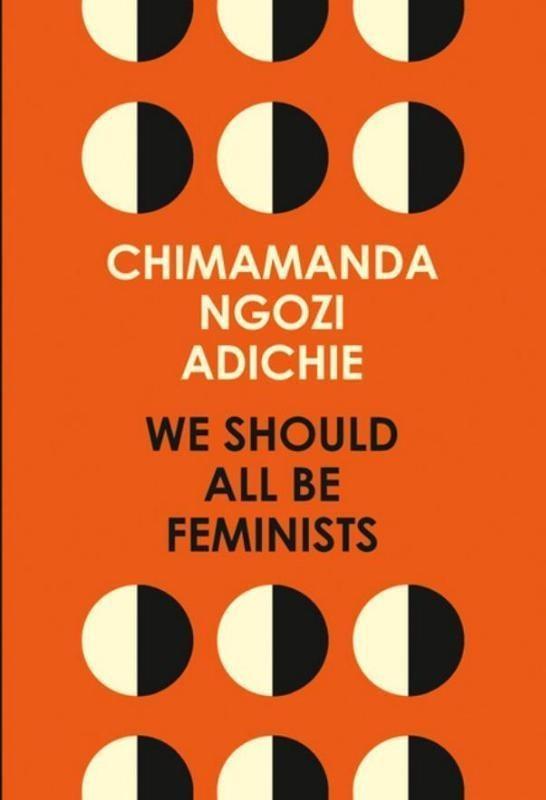 Image of We Should All Be Feminists (Chimamanda Ngozi Adichie) (ISBN: 9780008115272)