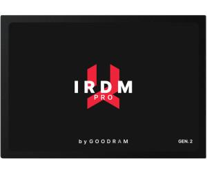 GoodRAM IRDM Pro Gen.2 256GB
