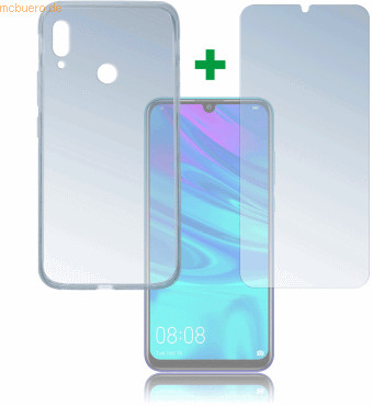 Image of 4smarts 360° Protection Set Limited Cover Huawei P Smart 2019
