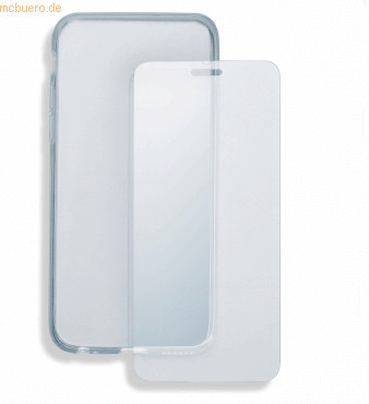 Image of 4smarts 360° Protection Set, Huawei Mate 20 Lite, transparent