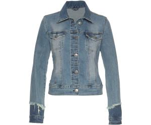 Herrlicher Jeans Jacket Joplin adagio