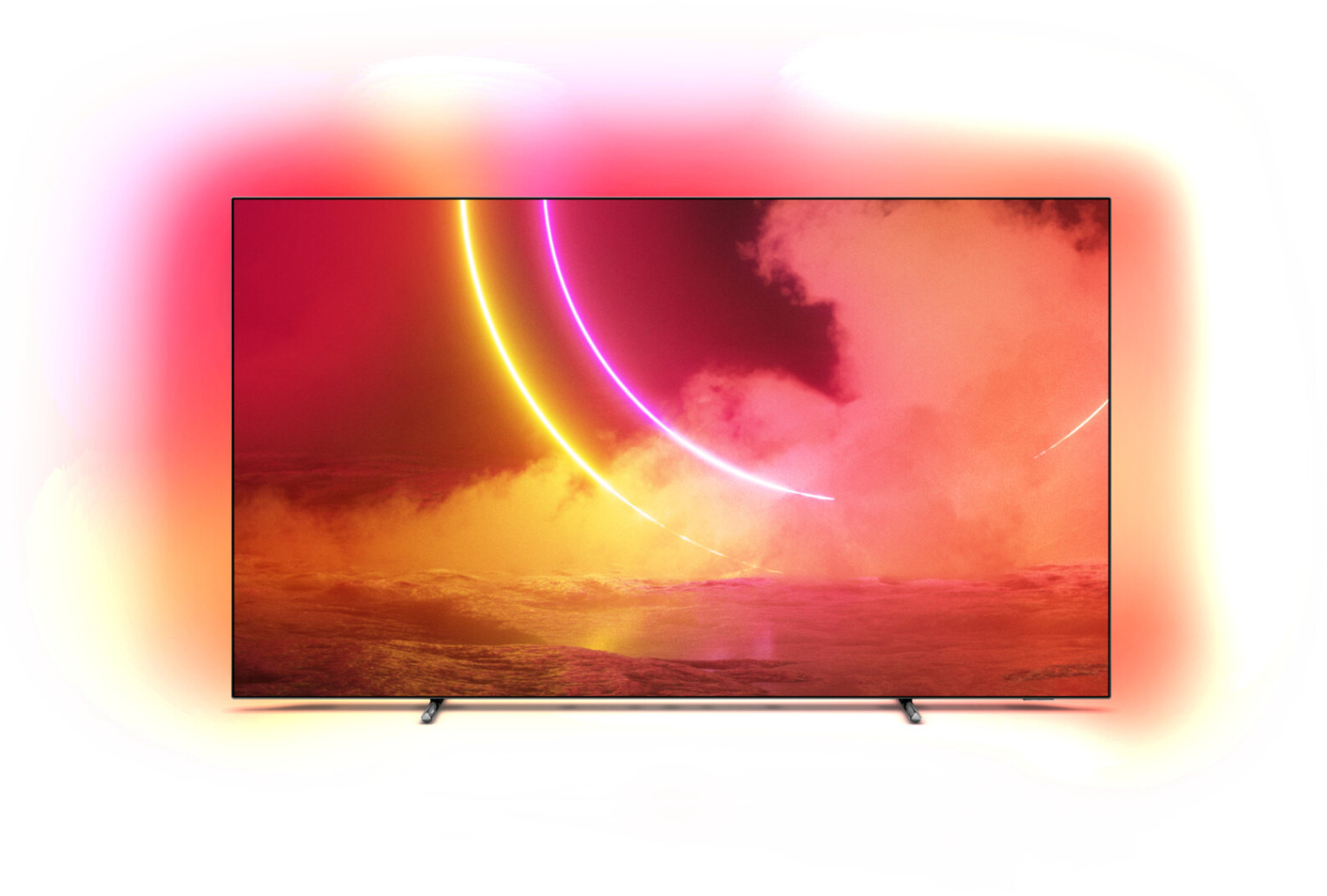 Televisor LG 43UN70006LA