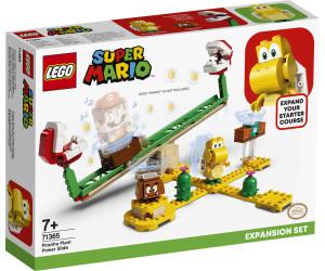 LEGO Super Mario - Piranha-Pflanze-Powerwippe (71365)