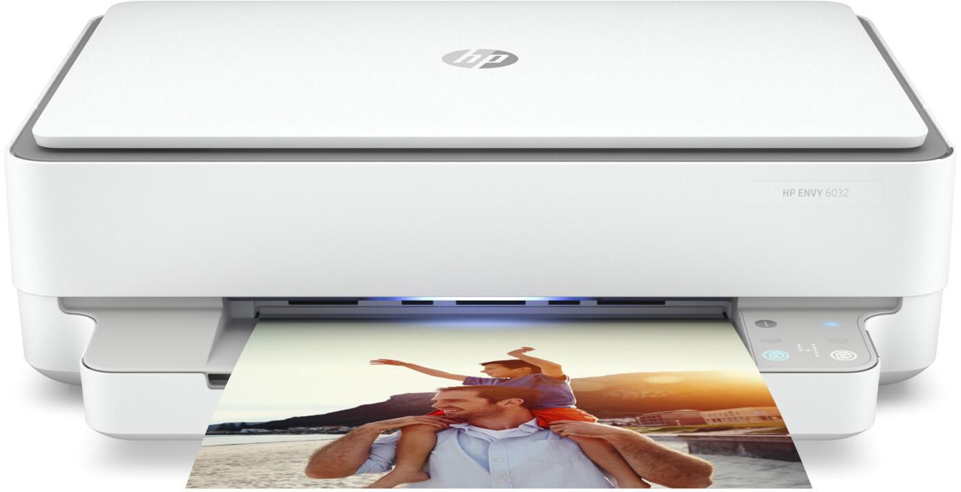 Image of HP Envy 6032 (5SE19B)