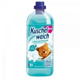 Kuschelweich Weichspüler Frischetraum (31 WL)