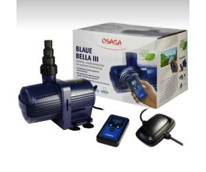 Osaga Blaue Bella OBB 20000 III steuerbar