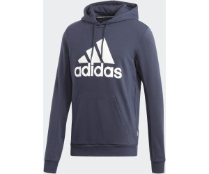 Adidas Badge of Sport French Terry Hoodie legend ink (GC7342