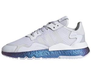 Adidas Nite Jogger cloud whitecloud whitecrystal white