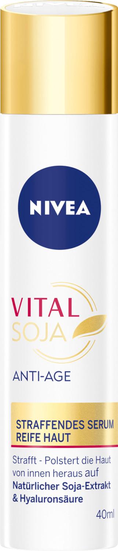 Nivea Vital Soja Anit-Age Serum (40ml)