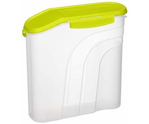 Rotho Fresh Müslibox 4.1 l, Kunststoff (BPA frei