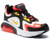 Nike Air Max 200 GS (AT5627) au meilleur prix sur
