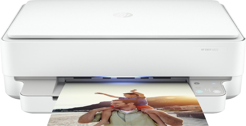 Image of HP Envy 6022 (5SE17B)
