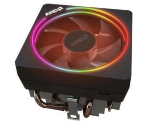 AMD Wraith Prism LED RGB