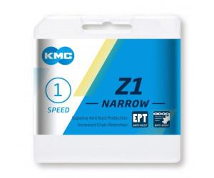 KMC Z1 Narrow EPT 1-fach 112