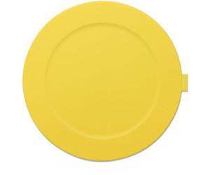Fatboy fatboy Place-we-met 2er Tischset gelb, Kunststoff lemon