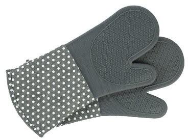Wenko Topfhandschuh Silikon grau 1Paar (2102172100)