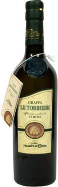 Franciacorta Grappa Le Torbiere 0,5l 40%