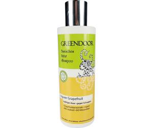 Greendoor Shampoo Ingwer Grapefruit (200 ml)