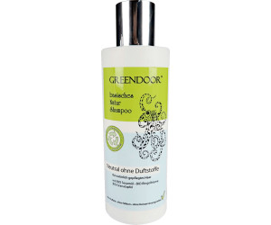 Greendoor Shampoo Neutral (200 ml)