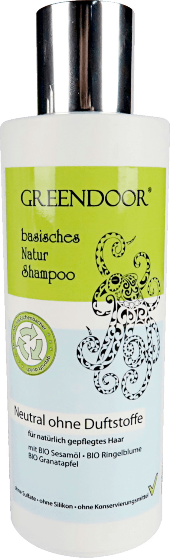 Greendoor Shampoo Neutral (200 ml)