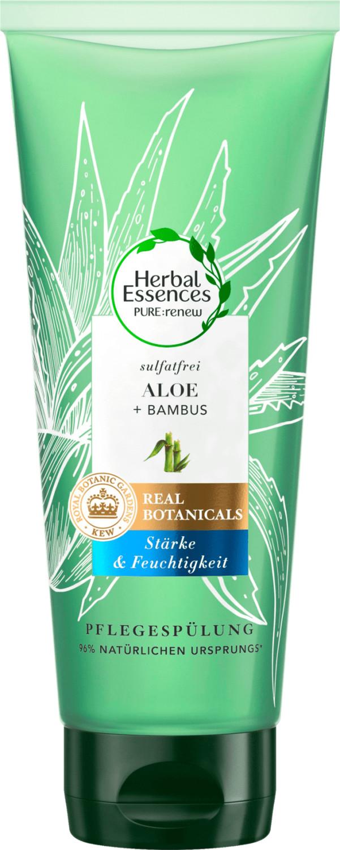 Herbal Essences Spülung Aloe + Bambus (180 ml)