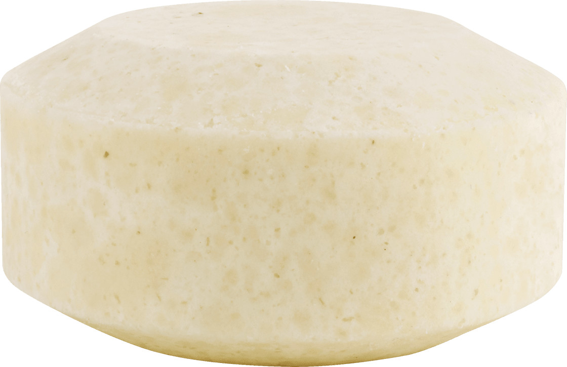 Greendoor Festes Shampoo Rose (75 g)