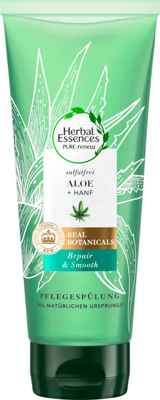 Herbal Essences Spülung Aloe + Hanf (180 ml)