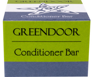 Greendoor Conditioner Bar (33 g)