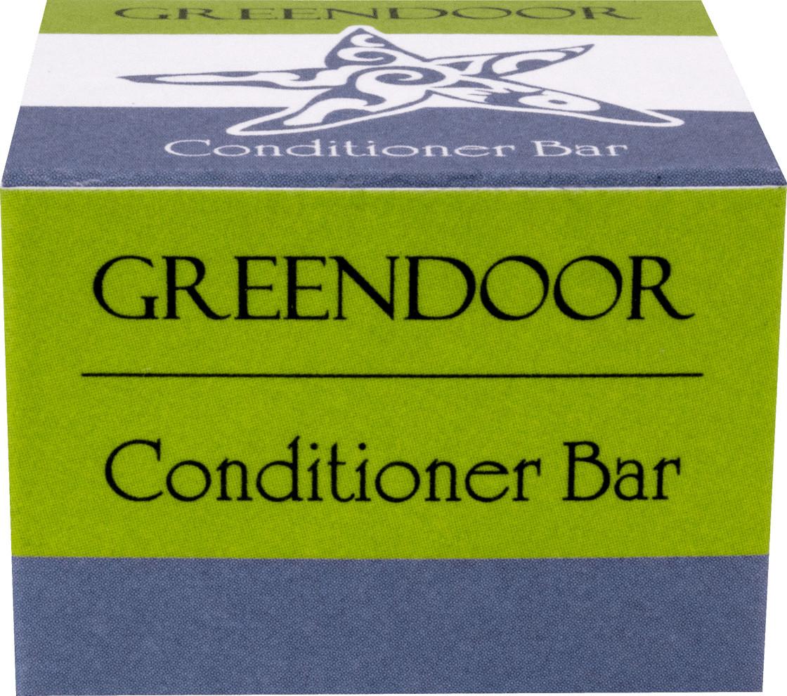Greendoor Conditioner Bar (33 g)
