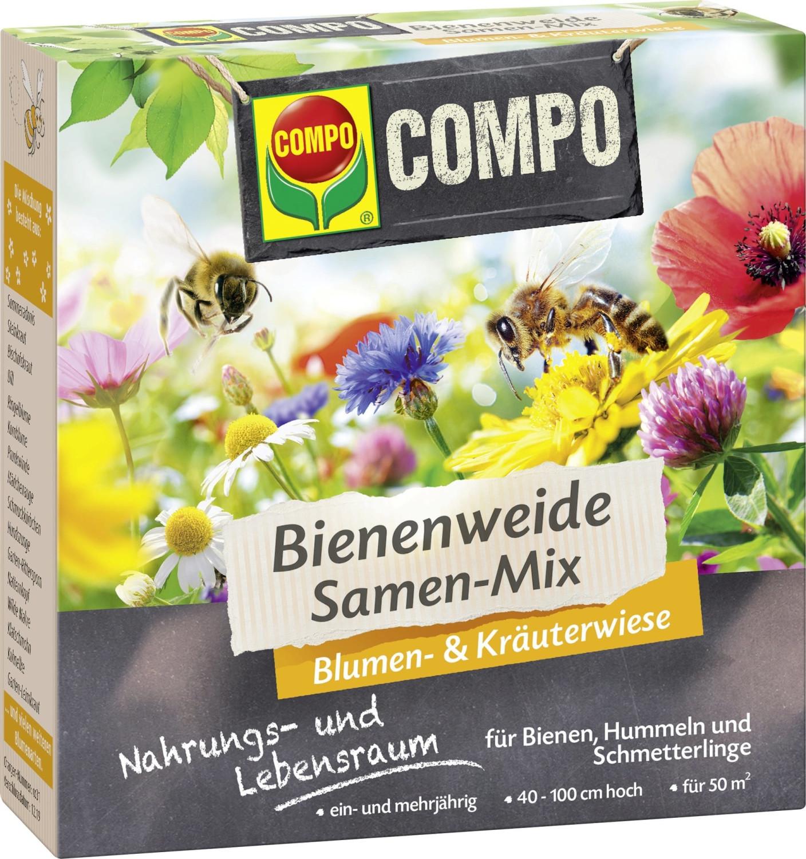 Compo Samen-Mix Bienenweide 300g für 50 m²