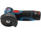 /& 12V System Scie Circulaire sans-fil GKS 12V-26 Batterie 2/x 3,0/Ah, 12/V, 10/mm 85 mm, sans Batteries ni Chargeur, dans une L-BOXX Bosch Professional Meuleuse d/'angle Sans Fil GWS 12/V-76 Bleu