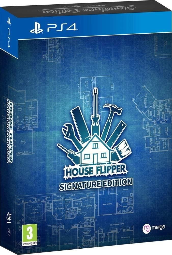 house flipper ab 2495 €  preisvergleich bei idealode