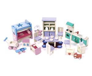 Le Toy Van Einrichtungsstarter Set ME040