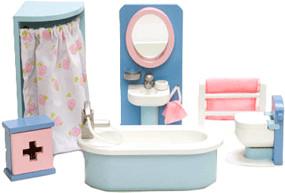 Le Toy Van Rosebud Badezimmer