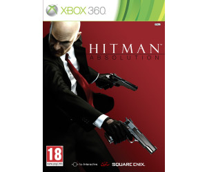Buy Hitman: Absolution (Xbox 360) from £7.99 (Today) - Best Deals on idealo.co.uk